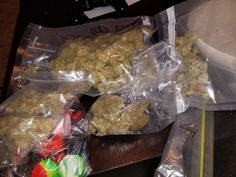 apt-420:  Only @apt-420  All bagged up a sealed by oz for the...