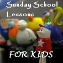 Free resources for Kids Sunday School and Children's Church such as Bible story lessons, object lessons, character-building lessons, memory verses, kids craft and Sunday School songs.