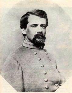 Brigadier General John Pegram