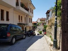 Thessaloniki, Greece, Street View, Places, Greece Country, Lugares