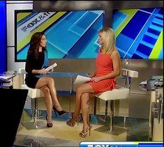 Image result for fox news women legs