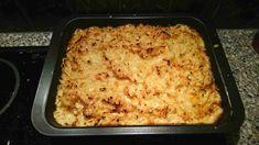 Vitkålsgratäng Swedish Chef, Lchf Diet, Swedish Recipes, Love Food, Macaroni And Cheese, Paleo, Brunch, Food And Drink, Veggies