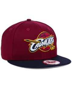 New era #9fifty nba cleveland cavaliers logo basketball #snapback hat #baseball c,  View more on the LINK: http://www.zeppy.io/product/gb/2/182395799730/