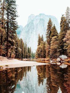 Die 5 schönsten Nationalparks in Nordamerika