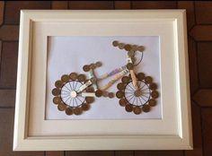 dárek pro přítele cyklistu