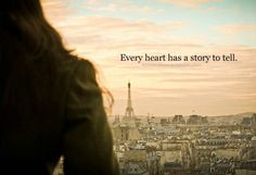 Every heart.