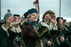The Alba Hussars Outlander BPC gallery no 4, #comejoinourCampaign, visit jacobitetours.co.uk