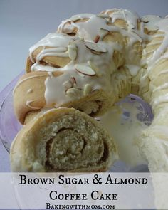 Baking on Pinterest | Brown Sugar, Angel Food Cake and Chocolate Chips