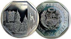 27 Ideas De Nuevas Monedas De Colección Peruana Monedas Peruanos Perú