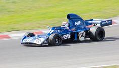 FIA Masters Historic Formula One Championship
