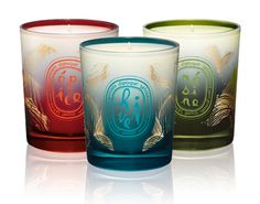 Holiday Collection   diptyque Paris