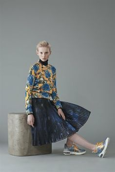 Marc by Marc Jacobs Resort 2015