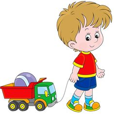 Pull toy car boy PNG and Clipart Puppet Crafts, Cat Crafts, Art Drawings For Kids, Art For Kids, Sunday School Crafts For Kids, Boy Walking, Flashcards For Kids, Boy Images, Pull Toy