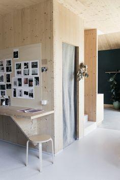 Chez Aurélie Lécuyer | MilK decoration