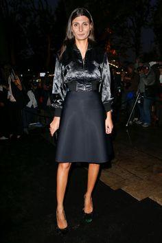 Giovanna Battaglia - Fashion Editor (L'UOMO Vogue) - Page 192 - PurseForum