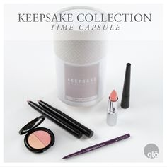 Six stunning, limited edition items cast a soft, luminescent glo with a touch of whimsy; tones of violet, rose and bronze enhanced with subtle shimmer create a timeless look to celebrate special occasions and make lasting memories.