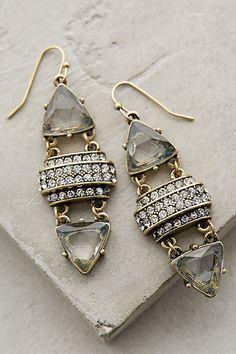 Rio Jeweled Drops - anthropologie.com