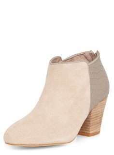 Stylish summer ankle boots - Boots - Shoes