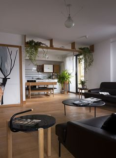 Gallery of Apartment in Kiev / Alena Yudina - 17