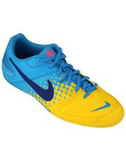 Chuteira Nike 5 Elástico