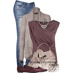 """""""Untitled #2484"""" by mzmamie on Polyvore"""