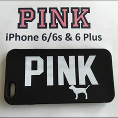 1 iPhone 6/6s or 6 Plus Love Pink Phone Cover This listing is for 1 Brand New iPhone 6/6s or 6 Plus Love Pink Silicone Phone Cover. This is a must have for all you Pink Fans! Please let me know if you need this skin for iPhone 6 or 6 Plus. PINK Victoria's Secret Accessories Phone Cases