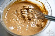 De lekkerste pindasaus maak je zelf met DIT geheime ingrediënt! Lekker bij nasi!