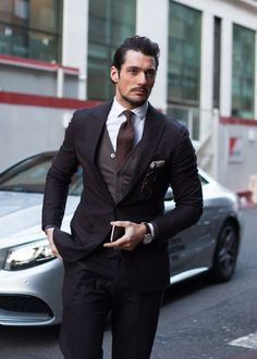 mannequinmode: david gandy  Mens Fashion | #MichaelLouis - www.MichaelLouis.com
