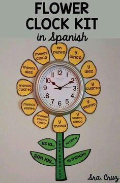 #tiempo #classdecorANDvocab