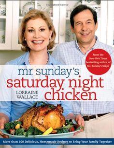 Mr. Sunday's Saturday Night Chicken by Lorraine Wallace http://www.amazon.com/dp/1118175301/ref=cm_sw_r_pi_dp_geNnvb0CBM7Q7