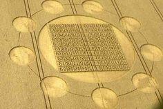 1 0 - 9 Crop Circles ---0 »»» 9 »»» 99