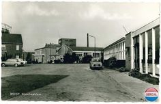 Nijverheidslaan Weesp (jaartal: 1930 tot 1940) - Foto's SERC