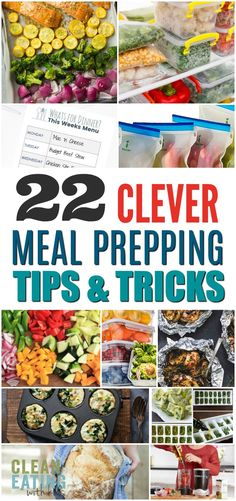 OK if you're not Martha Stewart then you NEED to know these 22 Brilliant Kitchen Hacks! Healthy Eating Meal Plan, Clean Eating, Foil Packet Dinners, Real Food Recipes, Healthy Recipes, Meal Prep For Beginners, Monthly Meal Planning, Fruit And Veg, Food Waste