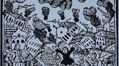 Jacques Languirand a lu le poème en onde le 23 janvier 2010 à son émission Par quatre chemin à Radio-Canada, Le texte est tellement beau de français, fin d'esprit et profond d'humanité que je me suis permis de l'illustrer d'images entremêlées de 1755 au Portugal et de 2010 à Haïti. Le son est quelconque, les images sont floues, le montage est primaire mais la force et l'humanité de la pensée transparaît.Que Jacques Languirand, Radio-Canada, les agences de presse et les musées présents sur…