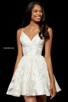efa633ed8e9 12 Best Sherri Hill wedding dresses images