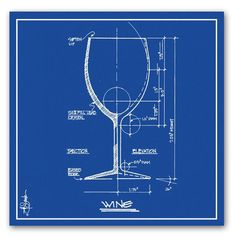 Barchitecture Wine Napkins - Set of 20