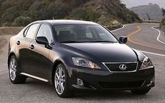 How to reset your oil change light on a Lexus IS250 or IS350 | eHow.com
