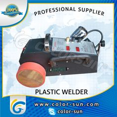 360.00$  Watch here - http://ali0ji.worldwells.pw/go.php?t=1750027504 - 2015 New Hot sell intelligent Banner welder machine for melting PVC PE Plastic material