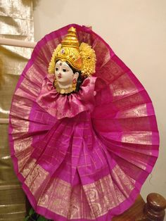 Lakshmi Diwali Decorations At Home, Festival Decorations, Ceremony Decorations, Flower Decorations, Deepavali Special, Gauri Decoration, Ganapati Decoration, Flower Rangoli, Puja Room