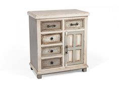 5 Drawer Key Cabinet | Bob's Discount Furniture