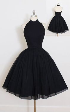Homecoming Kleider Vintage Homecoming Kleider Schwarz Homecoming - Source by elenasabakuno - Vintage Homecoming Dresses, Cute Prom Dresses, Sweet 16 Dresses, Sweet Dress, Cheap Dresses, Pretty Dresses, Vintage Dresses, Beautiful Dresses, Short Dresses