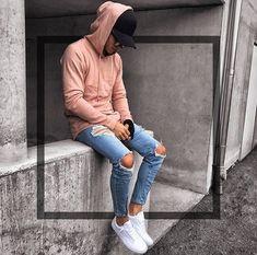Miraculous Diy Ideas: Urban Fashion Winter Inspiration urban fashion Fashion Photography Blue urban fashion teen Fashion For Men Suits. Streetwear Mode, Streetwear Fashion, Mens Streetwear 2018, Streetwear Jeans, Mode Outfits, Urban Outfits, Mode Masculine, Urban Apparel, Urban Fashion Photography