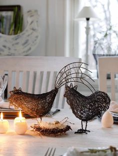 Light up your Easter celebrations with Nordic House - Scandinavian inspired home accessories