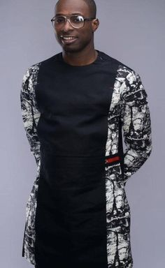 African men's clothing / African fashion/ wedding suit/dashiki / African men's shirt/ vêtement africain/ chemise et pantalon/ Ankara styles. African Male Suits, African Wear Styles For Men, African Shirts For Men, African Dresses Men, African Attire For Men, African Clothing For Men, Latest African Fashion Dresses, African Print Fashion, Ankara Fashion