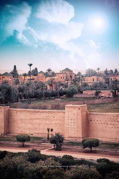 Marrakech, Marruecos.                                                                                                                                                      Más
