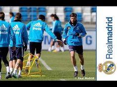 Real Madrid  Xabi Alonso y Benzema se incorporan al grupo