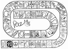 Peace Crafts, Peace Dove, Educational Games, Social Studies, Coloring Pages, Arts And Crafts, Symbols, Letters, Math