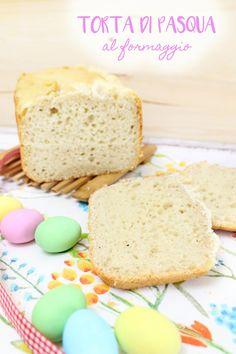 La torta al formaggio di Pasqua  è buonissima e veramente semplice da realizzare, infatti in questa nostra versione oltre a renderla pi...