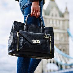 London calling: rain of shine, the #DVFSecretAgent travels the world in style http://on.dvf.com/1Lp4rhE