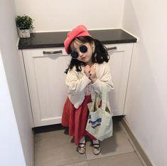 Ulzzang Kids, Ulzzang Korean Girl, Kids Girls, Cute Girls, Little Girls, Kwon Yul, Korean Babies, Cute Korean, My Princess